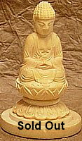 Shaka Buddha - Mini Capped Version
