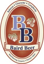 Baird Beer - Handcrafted Beer from Japan