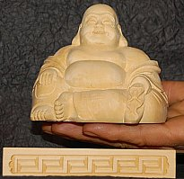 Hotei, The Fat Buddha, The Laughing Buddha